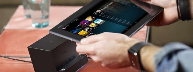 MWC 2014: nuovi smartphone e tablet Sony Xperia Z2