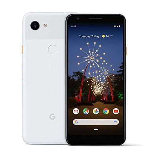 Google Pixel 3A (Bianco)