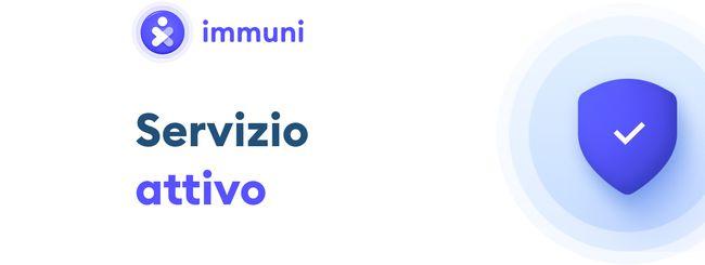 COVID-19, come configurare l'app Immuni