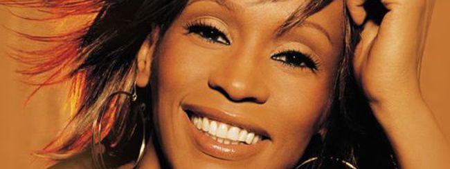 Whitney Houston: aumenta il prezzo su iTunes