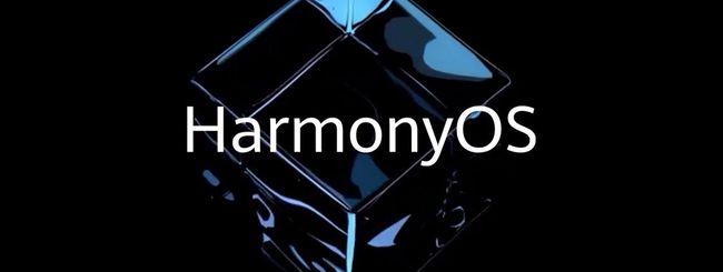 HarmonyOS è il sistema operativo di Huawei