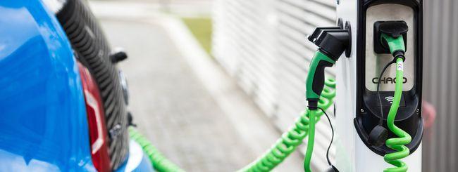 Auto elettriche, dal primo luglio faranno rumore