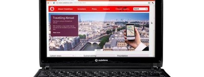 Webbook, notebook con ARM e Ubuntu per il Sudafrica