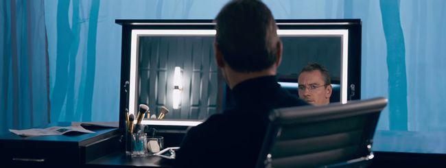 Steve Jobs: record d'apertura 2015 per il film