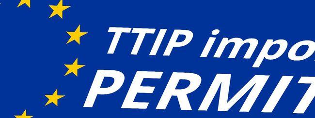 TTIP, il M5S aggiunge trasparenza ma non chiarezza