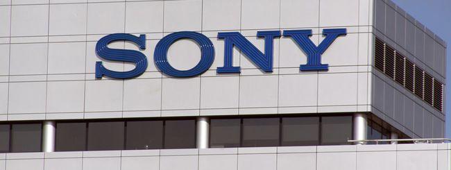 Sony Xperia M Ultra, dual camera da 23 megapixel?