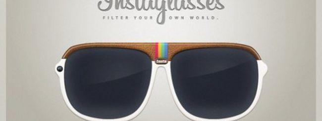 Instaglasses, occhiali per fotografare alla Instagram