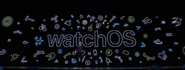 WWDC 2019: tvOS 13 e watchOS 6