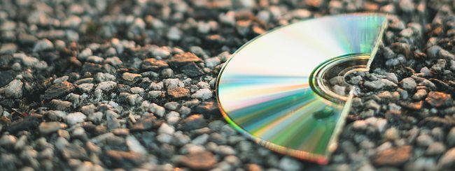 I CD scompaiono dai negozi USA: è mania del vinile