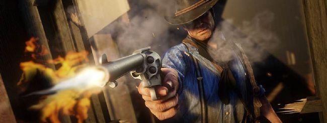 Red Dead Redemption 2, info utili sul lancio