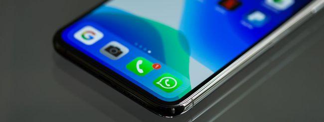 WhatsApp: ascoltare messaggi vocali senza aprirli