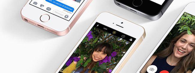 iPhone SE batte tutti sulla customer satisfaction