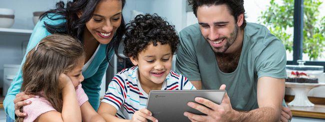 IFA 2019, Acer presenta 4 nuovi Chromebook