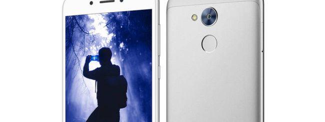 Honor 6A e Band A2, smartphone e fitness tracker