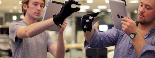 T(ether), realtà virtuale su smartphone e tablet