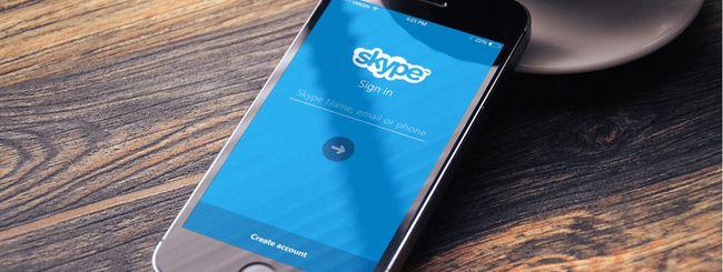 Skype, arrivano le maschere di Star Wars
