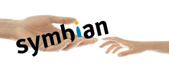 Symbian, il codice sorgente è online
