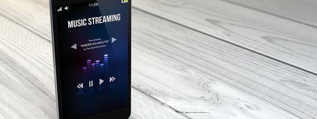 Sony/ATV: lo streaming riconosca gli autori