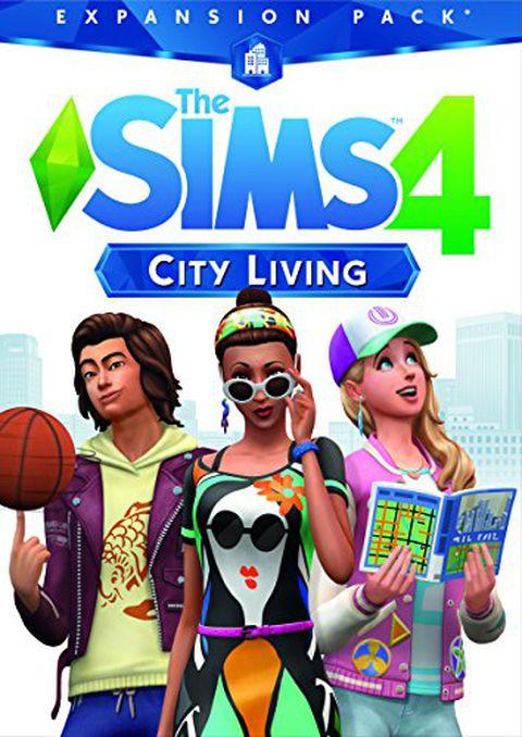 The Sims 4 - Vita in Città