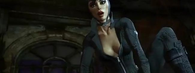 Batman: Arkham City, anche Catwoman con l'Online Pass