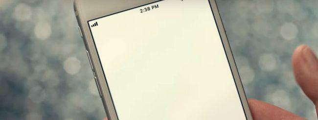 Samsung confronta l'S9 con un vecchio iPhone 6