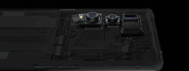 Oppo Find X2 Pro, fotocamere eccellenti