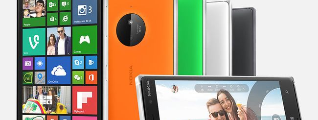 Windows Phone 8.1 Update 2 in arrivo sui Lumia