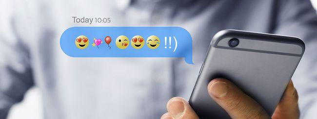 iOS 10, nuove emoji per la gender equality