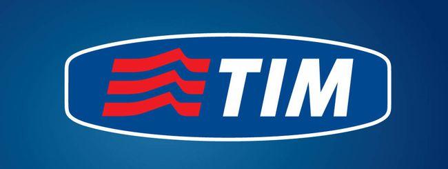 TIM: 1 GB 4G LTE per San Valentino