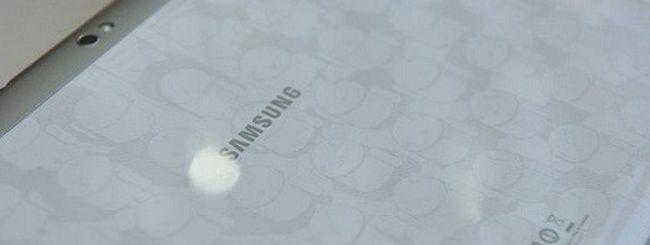 Google I/O, in regalo un Samsung Galaxy Tab 10.1