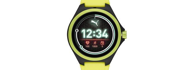 IFA 2019, Puma presenta il suo primo smartwatch