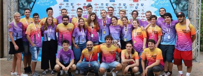 Giffoni Dream Team, apre la call for talents