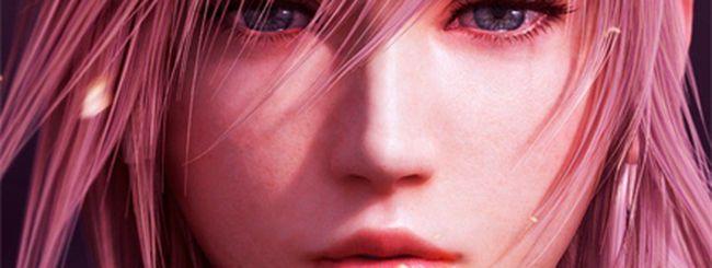 Final Fantasy XIII-2, svelato il bonus del pre-ordine europeo