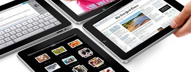 Paniere ISTAT: più tablet e meno DVD