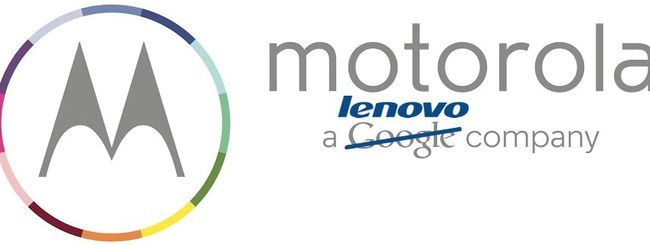 Lenovo, hello Moto!