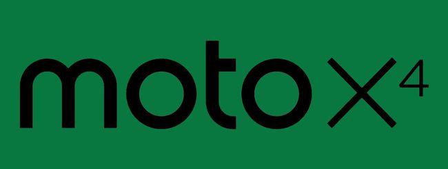 Moto X4 e altri smartphone nella roadmap Motorola