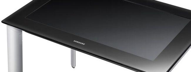 Samsung porta Surface anche in Italia