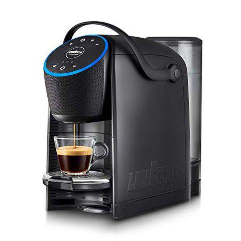 Lavazza A Modo Mio Voicy, Macchina Caffè Espresso con Alexa Integrata