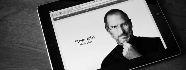 Apple elogia la nuova biografia su Steve Jobs