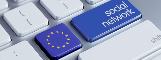 Facebook, poco contrasto alle fake news per l'UE