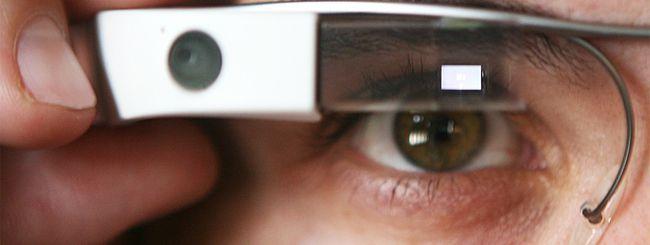 Google Glass Enterprise Edition da oggi in vendita