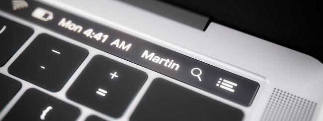 Risultati Fiscali Q4 2016, Apple li anticipa (per i nuovi MacBook Pro?)