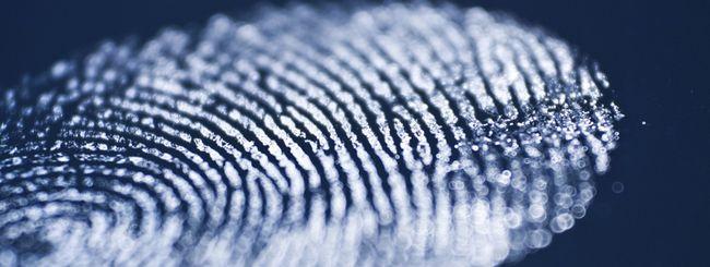 Apple brevetta Touch ID sotto il display