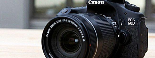 Canon EOS 7D Mark II, online specifiche e uscita