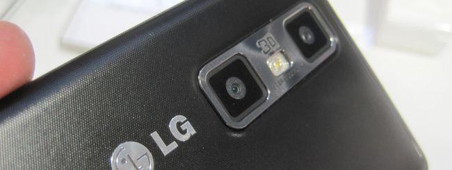 LG G5: display secondario e dual camera?