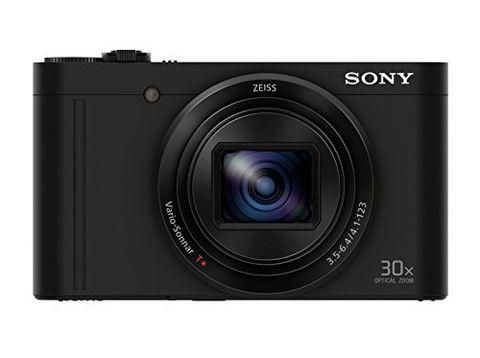 Sony DSC-WX500 (Nero)