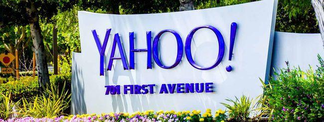Yahoo, nuovo attacco: rubati 1 miliardo di account