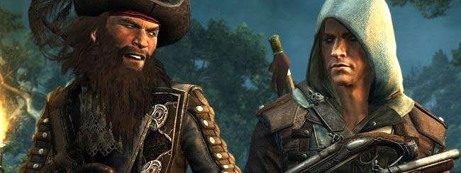 Assassin's Creed 4 venderà meno di AC3?