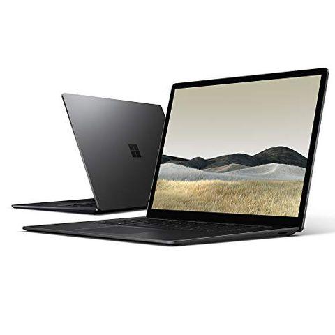 Microsoft Surface Laptop 3, 13.5″, Core i5, RAM 8 GB, SSD 256 GB, Nero