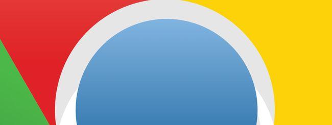 Chrome OS semplifica la ricerca tra i contatti